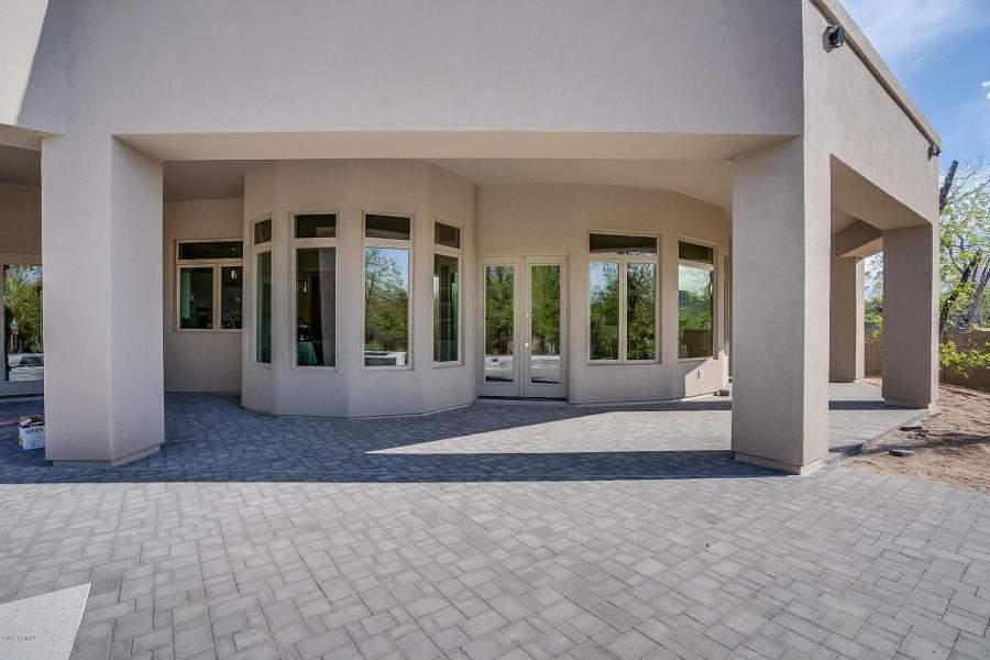 Back-patio