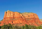 Mesa Rock Formation