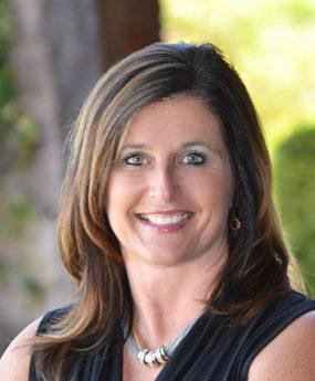 Vicki Leeson