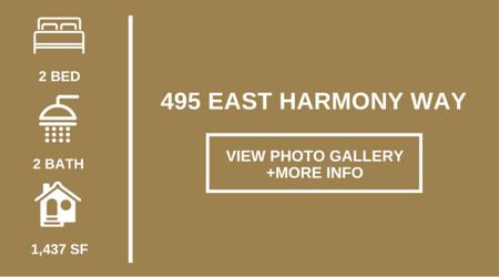 495 E Harmony Way