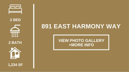 891 E Harmony Way