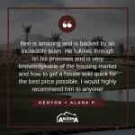 Client Testimonial | Kenyon + Alana