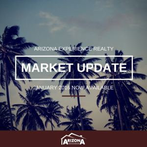 January 2016 | Real Estate Market Update