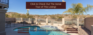 View the aerial tour – 2318 E Sapium Way, Phoenix!