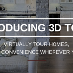 Introducing 3D Virtual Tours!
