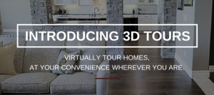 Introducing 3D Tours