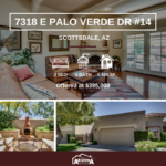 Pending Sale | Charming Home in Scottsdale