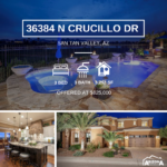 Featured Listing | Amazing Golf Course Home at Encanterra®