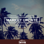 October 2016 | Maricopa + Pinal County Real Estate Market Update