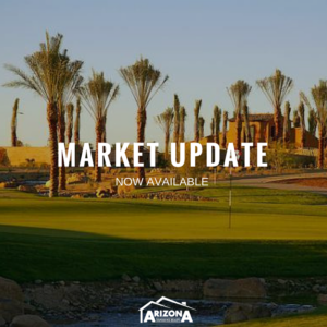 April 2017 | Maricopa + Pinal County Real Estate Market Update