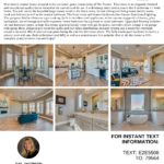 Brand new Custom home in The Pecans!