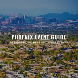 Event Guide | Biggest & Best Upcoming Events