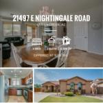 Pending Sale   Great Home on a Huge Lot in Queen Creek