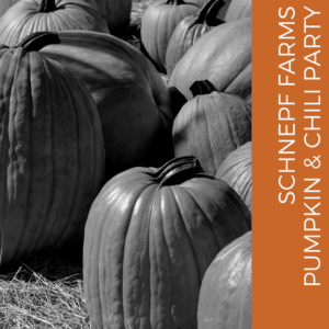 Schnepf Farms Pumpkin & Chili Party 2017