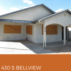Pending Sale | Centrally Located Mesa Home