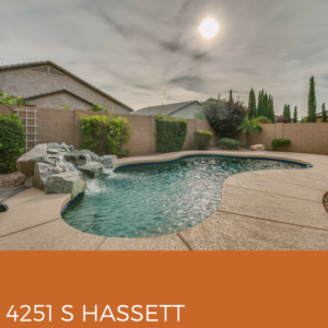 New to Market | Spotless, Turn-key Mesa Home on Oversized Homesite