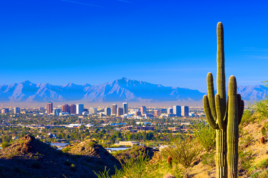 Greater Phoenix Area Real Estate