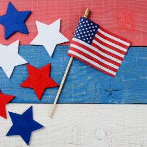 Party Ideas for the Fourth of July