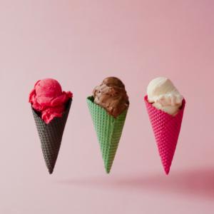 Quick & Easy Homemade Icecream