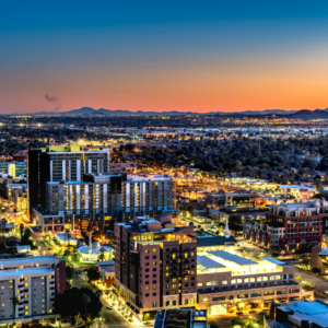 Great Places to Eat in Downtown Phoenix