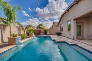 NEW TO MARKET | Beautiful Home in Amazing Gilbert Location