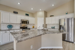 NEW TO MARKET | Remodeled Home in Gilbert's Trilogy@