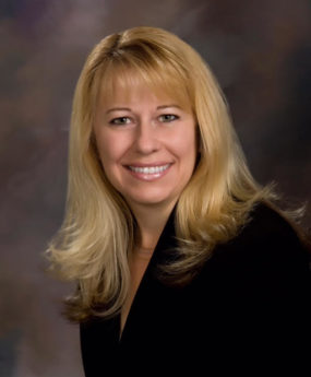 Gail Jacobson
